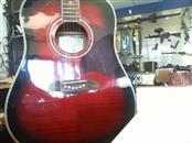 OSCAR SCHMIDT Acoustic Guitar 0G2F/BC